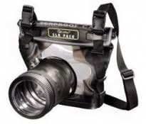 DiCAPac WP-S10 Waterproof Case for DSLR