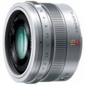 Panasonic LUMIX G LEICA DG SUMMILUX 15mm /F1.7 ASPH. Single Focus Lens Silver : H-X015-S