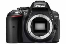 Nikon D5300 - Appareil photo Reflex APS-C