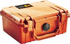Peli 1120 sans Mousse, Orange