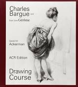 Charles Bargue and Jean-Leon Gerome, drawing course