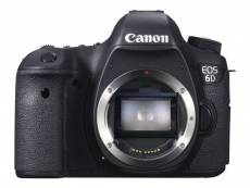 Canon EOS 6D Reflex + objectif 24-105 mm IS USM