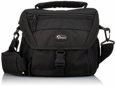 Lowepro Nova 160 AW All Weather sac d'épaule for numérique SLR - Black