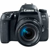 EOS 77D + 18-55mm IS STM