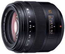Panasonic LEICA D SUMMILUX 25mm/F1.4 ASPH Lens (japan import)