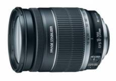 CANON EF-S 18-200 mm IS f/3.5-5.6 objectif photo