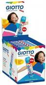 Giotto Stick – adhesives & Glues (Multicolour)