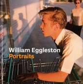 William Eggleston : Portraits