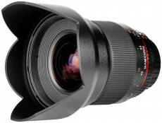 Samyang 16mm T2.2 ED AS UMC CS VDSLR II pour Sony E-Mount