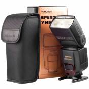 Yongnuo YN-565EX Flash for Speedlite Nikon D4 D800 D700 D600 D300S D7100 LF230-PM1