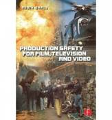 [ [ PRODUCTION SAFETY FOR FILM, TELEVISION AND VIDEO BY(SMALL, ROBIN )](AUTHOR)[PAPERBACK]