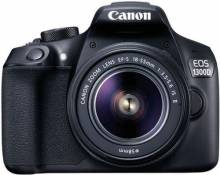 Canon Eos 1300D - Appareil photo Reflex APS-C