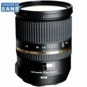 24-70mm f/2.8 SP Di VC USD Monture Canon