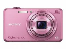 Sony Cyber-shot DSC-WX220 Rose
