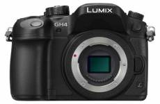 Panasonic Lumix GH4 R - Appareil photo hybride