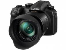 Panasonic Lumix FZ1000 II compact bridge Noir 20,9 Mpx - 16x zoom optique