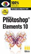 100%VISUEL PHOTOSHOP ELEMENTS 10