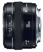 CANON objectif ef 50 mm f/1,4 usm