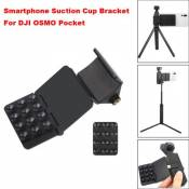 Expansion Fix Support Pliable Smartphone aspiration Support Parfaits pour DJI OSMO Pocket