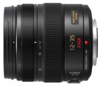 Objectif hybride Panasonic Lumix G X Vario Power O.I.S 12 - 35 mm f/2.8 ASPH