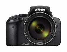 Nikon Coolpix P900 - Appareil photo Bridge