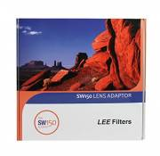 LEE Filters Bague d'adaptation SW150 MkII objectif Sigma 12-24 mm