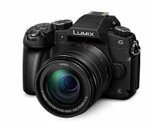 Panasonic DMC Lumix G System Camera