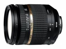 Tamron SP B005 17-50 mm f/2.8 XR Di II VC LD Aspherical [IF] - Canon EF
