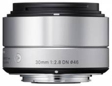 Sigma - Objectif - 30 mm - f/2.8 DN - Micro Four Thirds