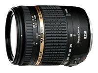 Objectif Tamron B008 - Fonction Zoom - 18 mm - 270 mm - f/3.5-6.3 Di II VC PZD - Canon EF