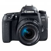 CANON PACK EOS 77D + 18-55 IS STM