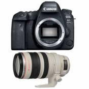 CANON eos 6d mark II + 28-300 l is usm