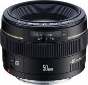 Canon - 2515A012 - Objectif - EF 50 mm f/1.4 USM