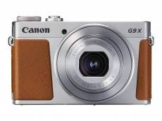 Canon PowerShot G9 X Mark II Marron