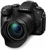Panasonic Lumix DMC-G81 + 12-60MM F/3.5-5.6 OIS Noir