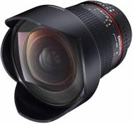 Samyang - Objectif grand angle - 14 mm - f/2.8 IF AE ED UMC Aspherical - Nikon