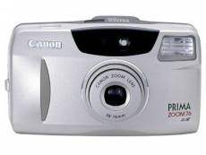 Canon Prima Zoom 76 - Pointer et tirer / Zoom - 35mm - objectif : 38 mm - 76 mm