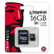 Keple | Panasonic Lumix DMC-GX85/GX80 SD Micro SD Carte Mémoire pour Appareil Photo Didital | 16GB Kingston Class 10 SDHC SDXC