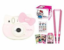 Pack Fujifilm Instax Mini Hello Kitty
