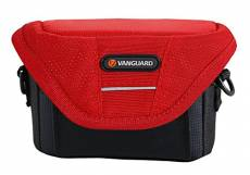 Vanguard BIIN II 8H RD Etui horizontal pour Appareil photo Rouge