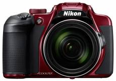 NIKON Bridge Coolpix B700 ROUGE
