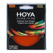 Hoya Filtre HMC 67 mm ya3 Filtre rond – Orange