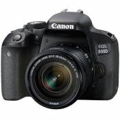 Canon EOS 800D Kit + 18-55mm IS STM