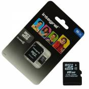 Acce2s - Carte Mémoire Micro SD 16 Go classe 4 Pour HUAWEI Honor 6X Pro - Honor 6X - Honor V8 - Honor 8 - Honor 5C - HONOR 7 Premium - HONOR 6 Plus -