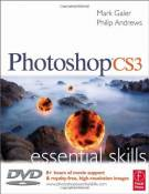Photoshop CS3 Essential Skills (Photography Essential Skills) by Mark Galer (2007-05-30)