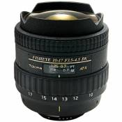 10-17mm f/3.5-4.5 AT-X DX Monture Nikon (APS-C)