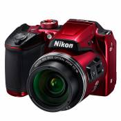 Nikon Coolpix B500 Rouge