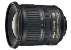 NIKON AF-S DX NIKKOR 10-24 mm f/3.5-4.5G ED objectif photo
