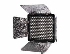 YONGNUO YN-300 II 300 LED Camera / Video Light avec telecommande pour Canon, Nikon, Samsung, Olympus, JVC, appareils photo Pentax et camescopes, 3200-