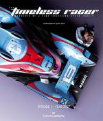 The Timeless Racer: Machines of a Time Traveling Speed Junkie